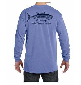 Tuna Pen & Ink T-Shirt