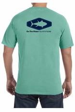 Tuna Diamond Silhouette T-Shirt