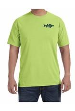 Split Striper T-Shirt