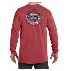 NEW - Retro Circle T-Shirt