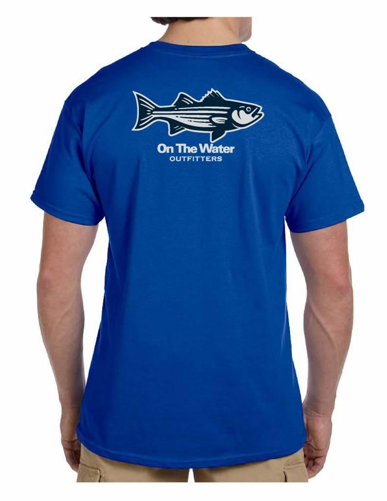 Striper Est. Date T-Shirt