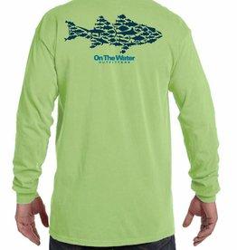 Multifish Longsleeve T-Shirt