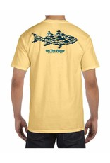 Multifish Pocket T-Shirt