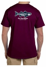 Outfitters Striper T-Shirt