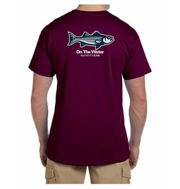 "Outfitters Striper T-Shirt - FATHER""S DAY PROMO!!!"