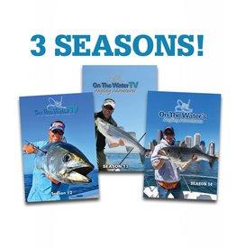 NEW - DVD Bundle | Seasons 12, 13 ,14