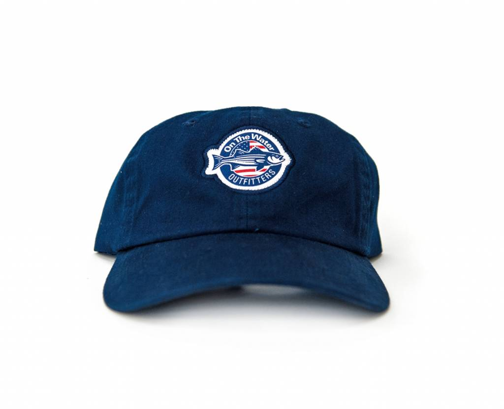 Stars and Stripers Hat