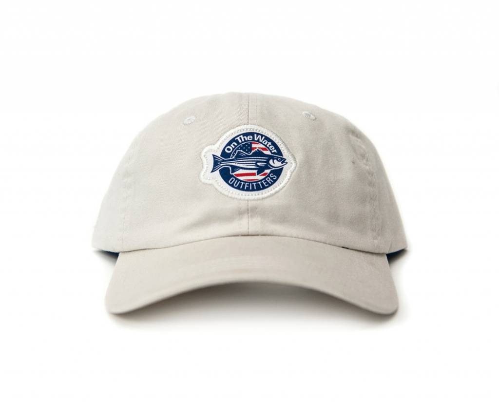 OTW Flag Circle Hat