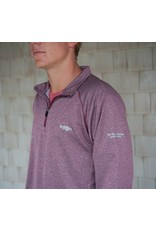 NEW - Embroidered Tech 1/4 Zip