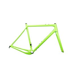 Open Cycles Open U.P. Frameset Flat Mount Green Medium