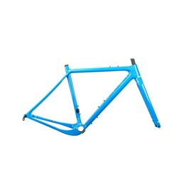 Open Cycles Open U.P. Frameset Blue