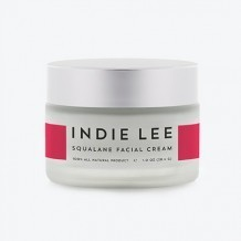 Indie Lee Indie Lee - Squalane Facial Cream 1oz