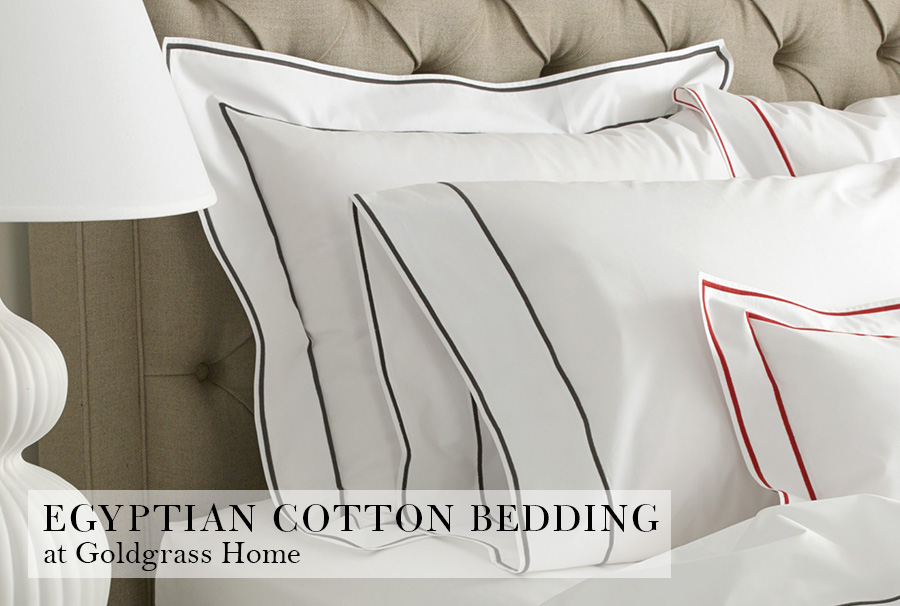 best egyptian cotton sheets Egyptian Cotton Sheets   Goldgrass Home best egyptian cotton sheets