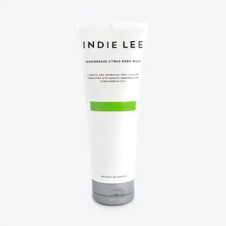 Indie Lee Indie Lee - Lemongrass Citrus Body Wash