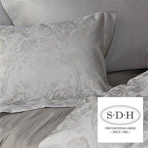 SDH Fine European Linens