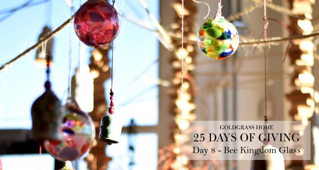 25 Days of Giving – Day 8: Bee Kingdom
