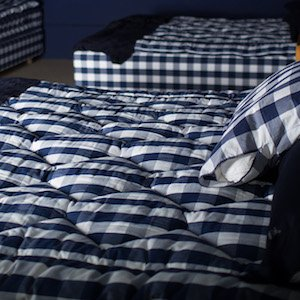 Hastens Sleep Spa