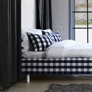 Scandinavian Frame Beds