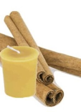 Honey Candles 100% Beeswax Essentials Votive