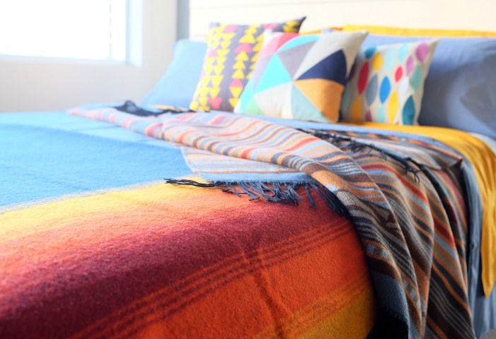 Dreamy Organic Bed of the Week: Grand Canyon Bright