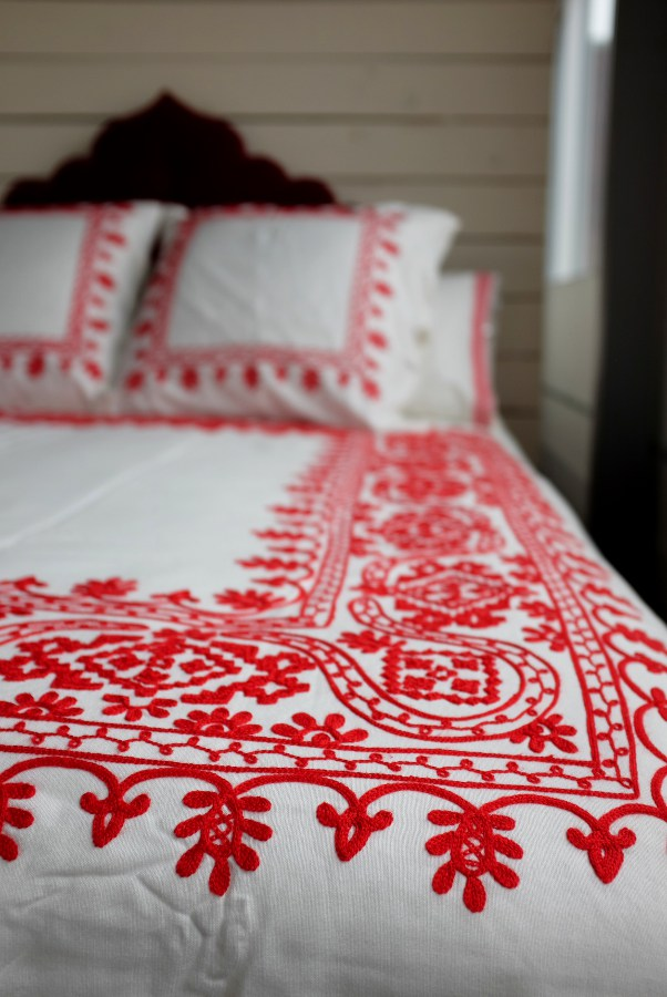 The Goldgrass Blog Dreamy Organic Bed Of The Week
