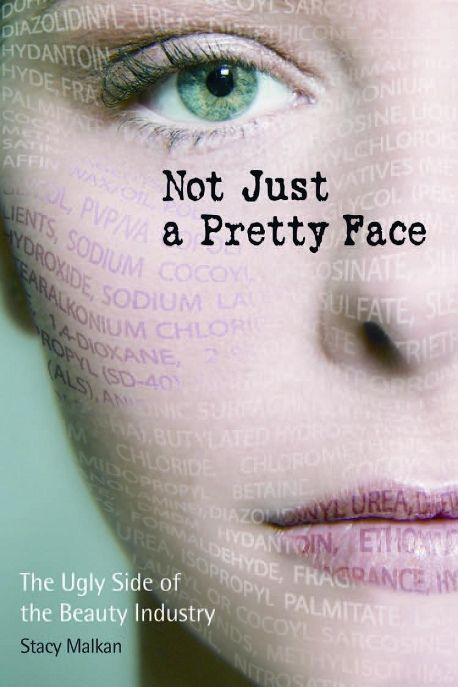 Not Just a Pretty Face: Take a Stand for a Healthier Future