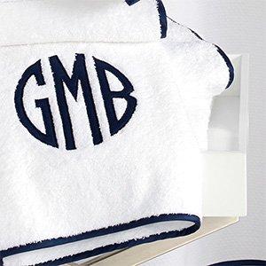 Bath Linen Brands