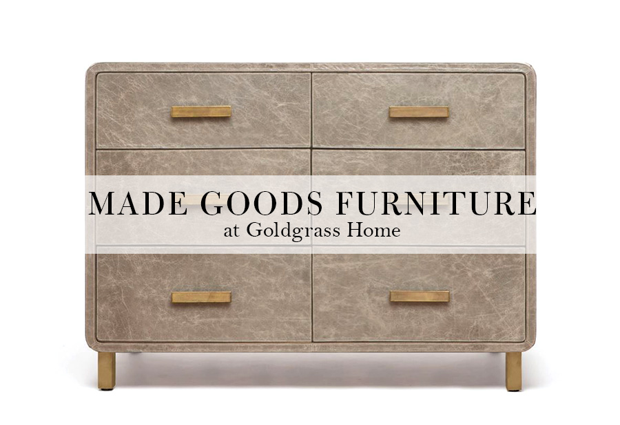 Made Goods Furniture Goldgrass Home