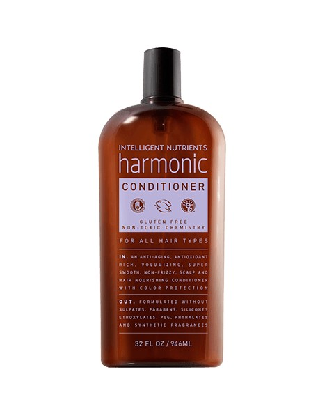 Intelligent Nutrients - Harmonic Conditioner 946ml