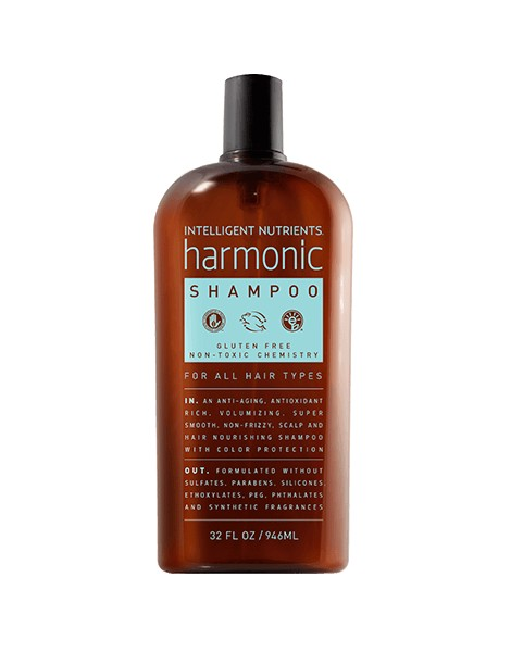 Intelligent Nutrients - Harmonic Shampoo 946ml