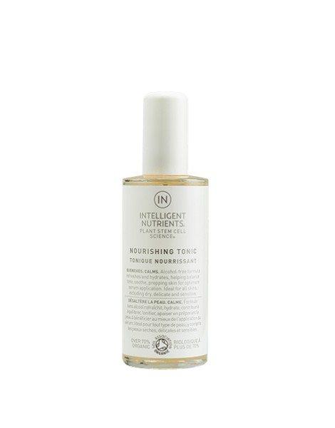 Intelligent Nutrients - Plant Stem Cell Nourishing Tonic 97ml