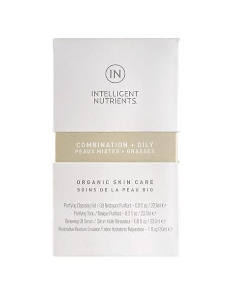 Intelligent Nutrients - Skin Care Travel Set