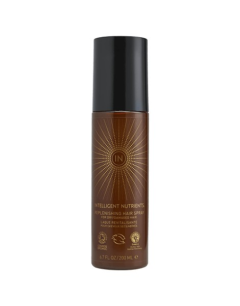 Intelligent Nutrients - USDA Certified Organic Replenishing Hair Spray