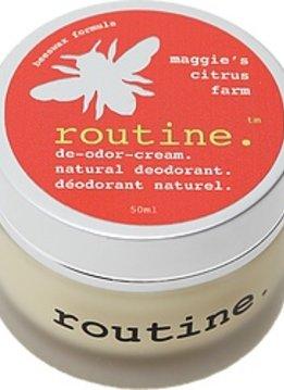 Maggie's Citrus Farm Deodorant