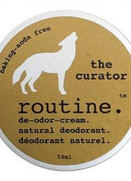 The Curator Deodorant
