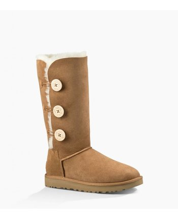 UGG W Bailey Button Triplet II [more colors...]