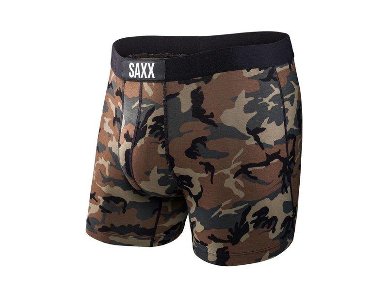 Saxx Underwear Vibe Boxer Modern Fit