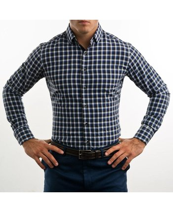 State and Liberty JVR Dress Shirt