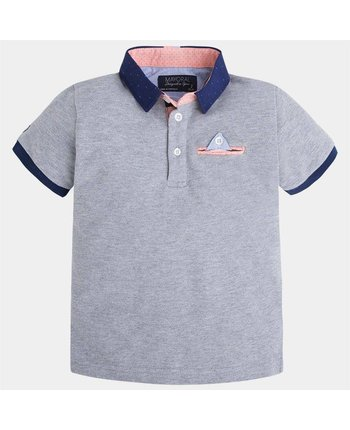 Mayoral 3101 SS Polo