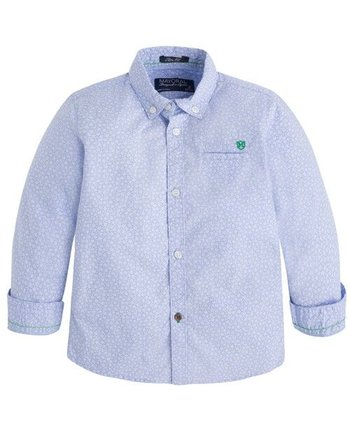 Mayoral 3161 L/S Shirt