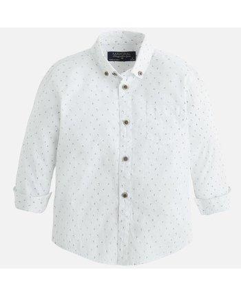 Mayoral 4142 L/S Fantasy Shirt