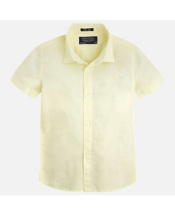 Mayoral 139 Linen Shirt