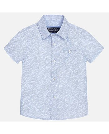 Mayoral 1157 S/S Shirt