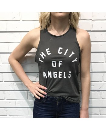City of Angels Tank