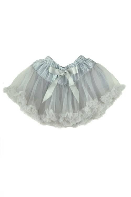 Princess Tutu Skirt