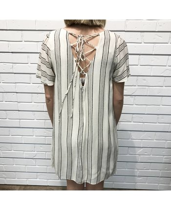 SS Shift Dress