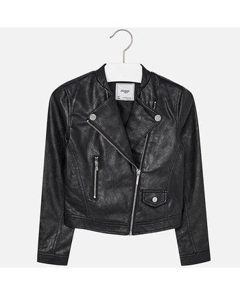 Mayoral 7471 Leather Jacket