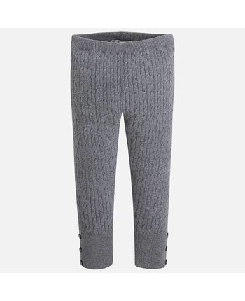 Mayoral 10284 Knit Leggings