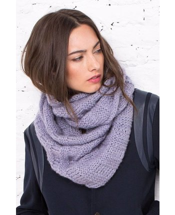 Wooden Ships Isabel Eternity Scarf [more colors...]