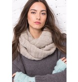 Wooden Ships Isabel Eternity Scarf